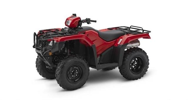 2020 HONDA TRX520