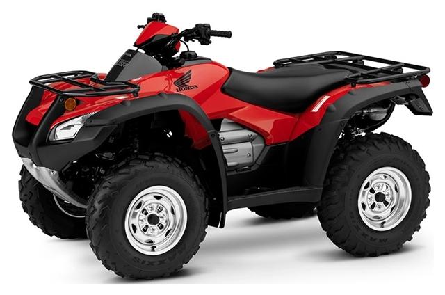 2021 HONDA TRX680FA