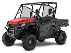 2021 HONDA Pioneer 1000-EPS Coming Soon...