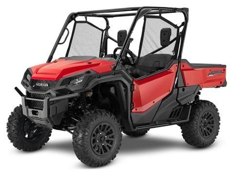 2021 HONDA PIONEER 1000