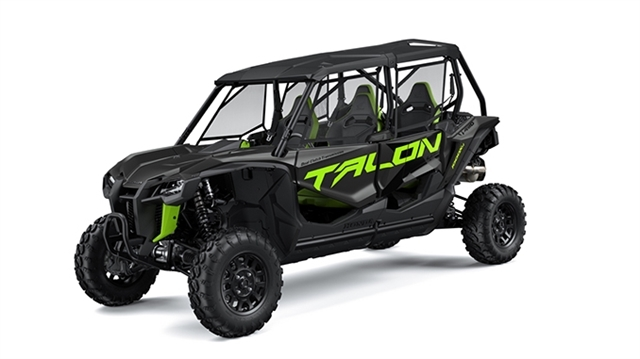 2021 Honda Talon 1000X-4 COMING SOON ...