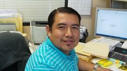 Joaquin Juarez