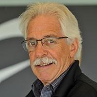 Mark Brodkin