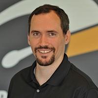Jeff Camozzi