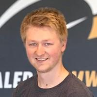 Sebastian Netland