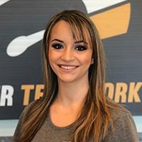 Kaitlyn Rodriguez