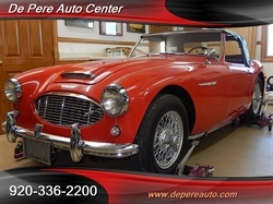 1960 AUSTIN 3000