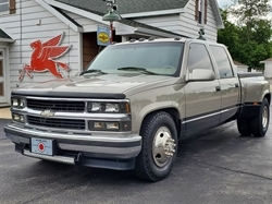 1999 CHEVROLET C3500