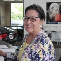 Linda Geistman