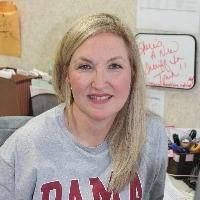 Pam Bruce