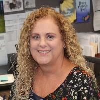 Paula Brady