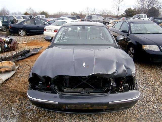 Stock# K003RCHK USED 2005 Jaguar XJ | Bedford, Virginia 24523 | East Coast  Auto Source, Inc.