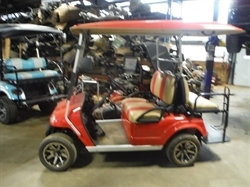 2013 STAR GOLF CART