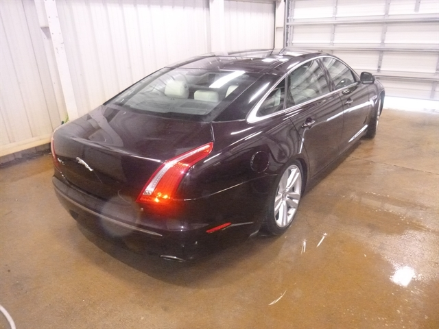 Stock# C665REIK USED 2012 Jaguar XJ | Bedford, Virginia 24523 | East Coast  Auto Source, Inc.