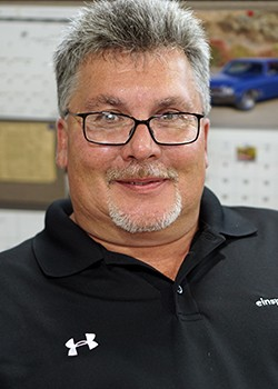 Jim Langland