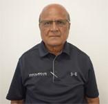 Mohammed S. Khan