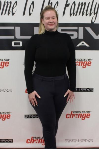 Chelsea Grant