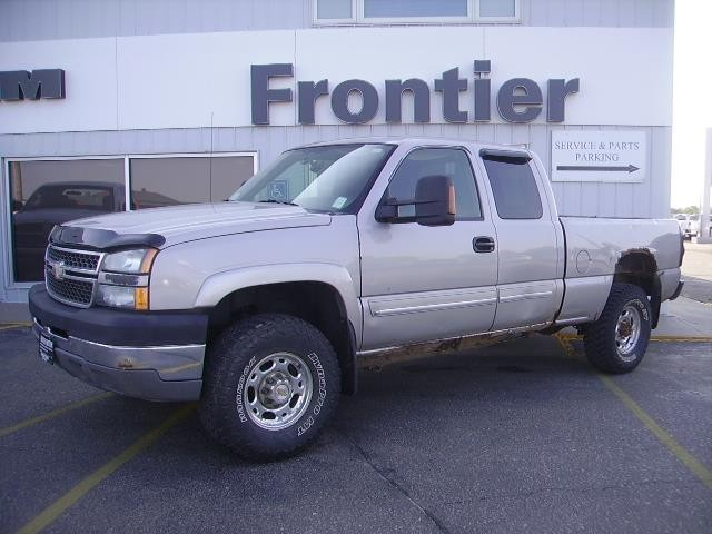 2005 Chevy Silverado For Sale >> Stock 18dt273b Used 2005 Chevrolet Silverado 2500hd
