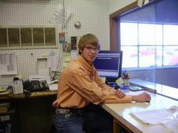 Cody  Woodward