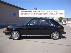 1986 Dodge Omni