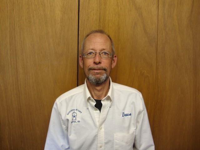 Dave Hystad