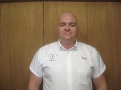 Steve  Huizenga