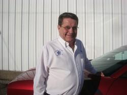 Jim Gesswein