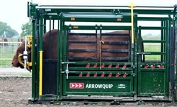 2018 ARROW FARM EQUIPMENT QC-8600