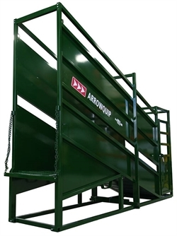 2018 ARROW FARM EQUIPMENT LOADING CHUTE