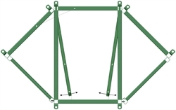2021 ARROW FARM EQUIPMENT SORT GATE