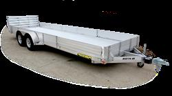 2021 Aluma 8120TA-BT