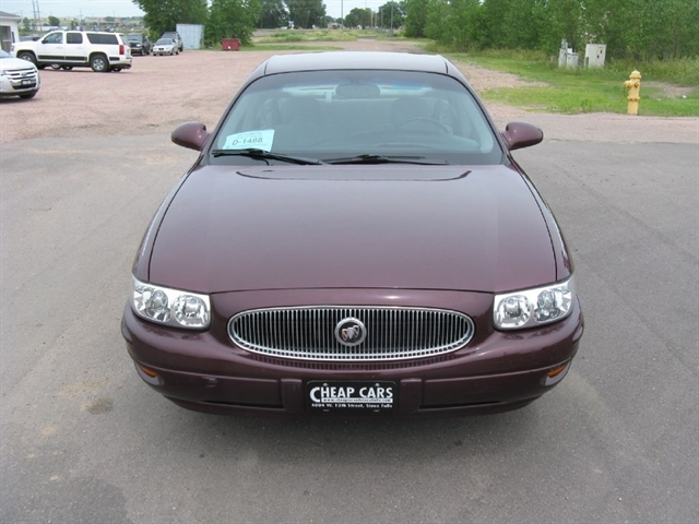 28+ 2004 Buick Lesabre Custom Vs Limited