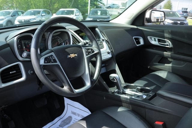 Stock  A30473a Used 2014 Chevrolet Equinox