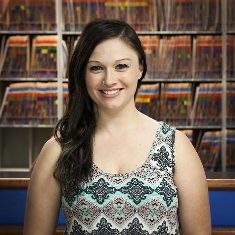 Laura Cass