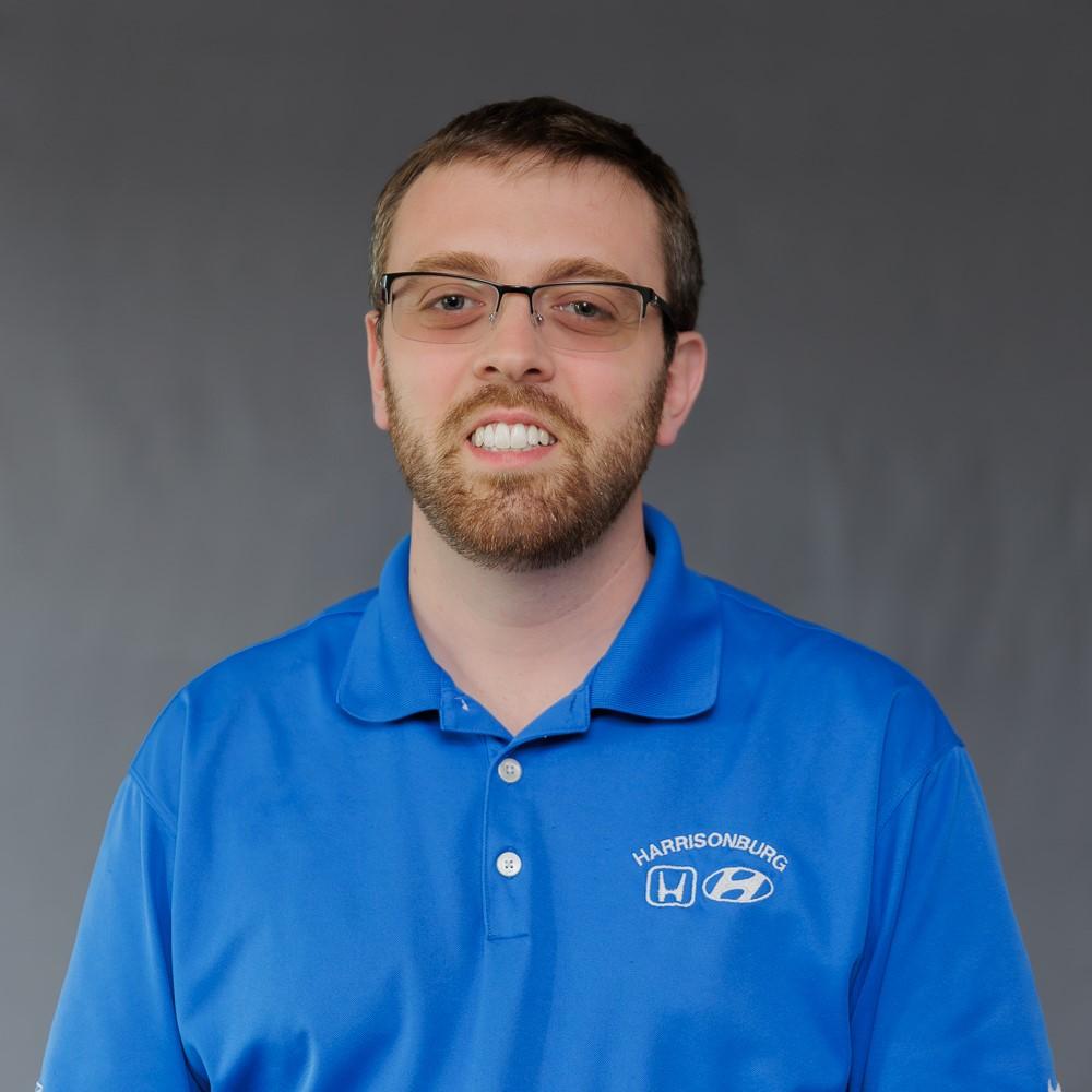 Josh Fleming