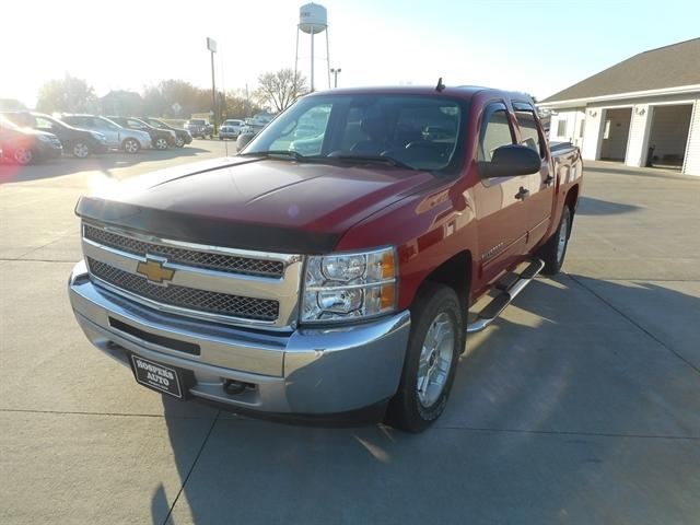 2013 Silverado For Sale >> Stock 126155 Used 2013 Chevrolet Silverado 1500