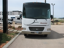 2010 WINNEBAGO ITASCA SUNSTAR