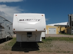 2008 SUMMIT M295RLS