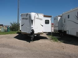 2011 FOREST RIVER WIND JAMMER M-3065