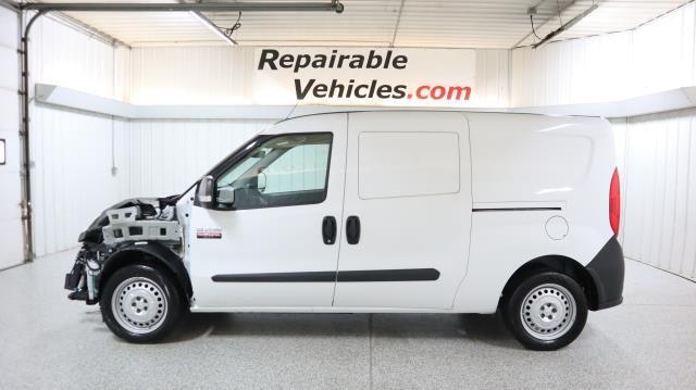 2017 Ram ProMaster City Cargo Van