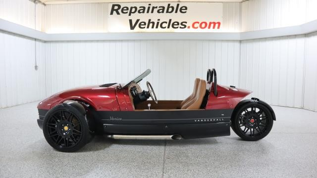 2020 Vanderhall Venice GT Turbo