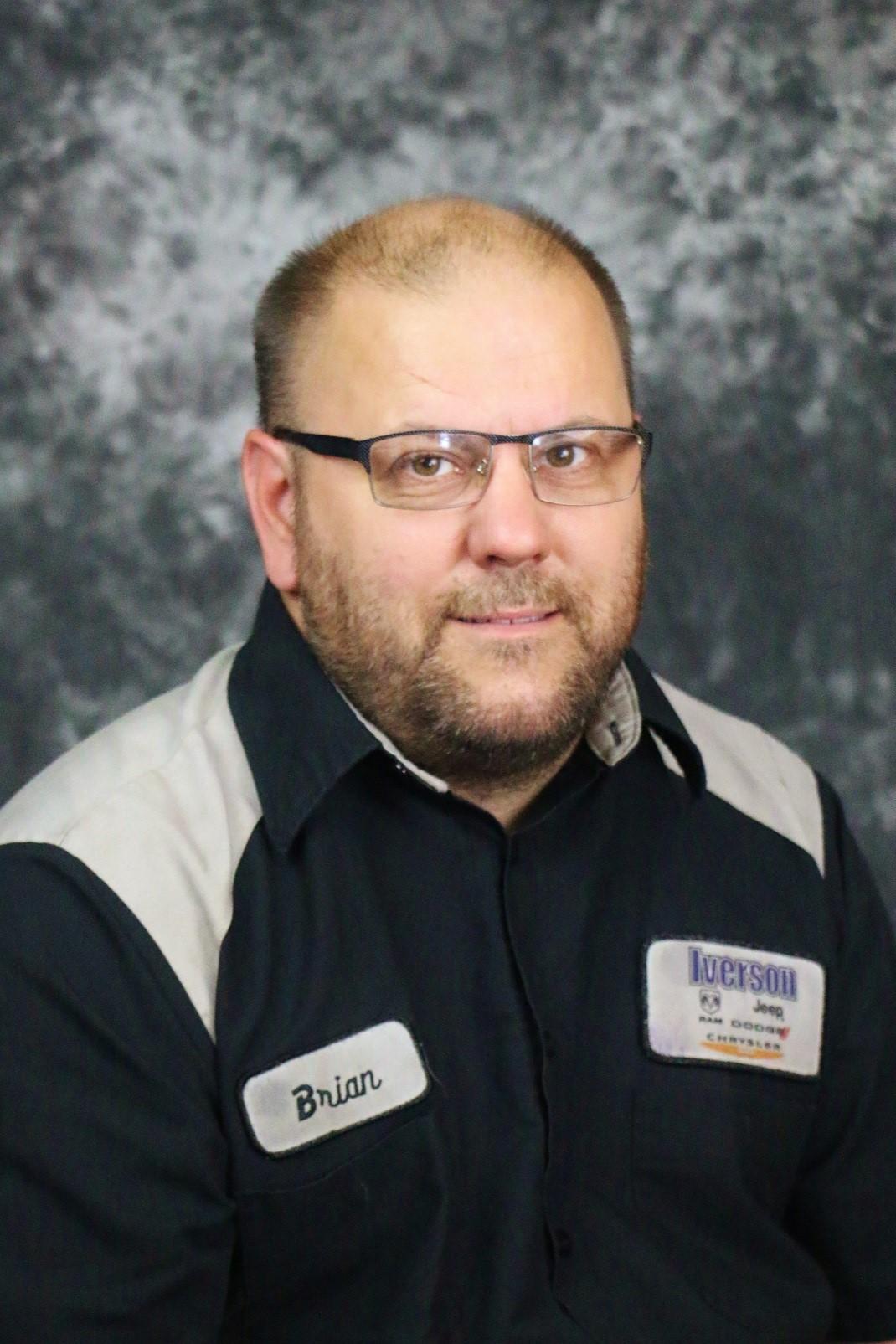 Brian Vorhees