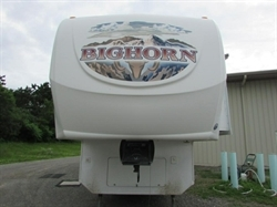 2008 HEARTLAND RV BIG HORN