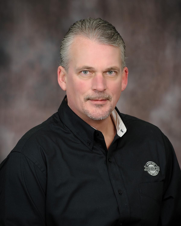 Brad Nygren
