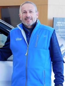Mike Gillingham