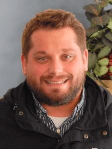 Matt Riccioti