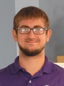 Travis Tomman