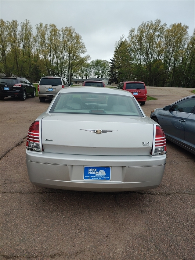 used 2006 chrysler 300 touring 3months 5000mile warranty included news break classifieds news break