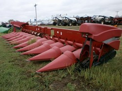 0 CASE IH 3412 CORN HEAD