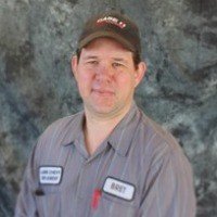 Brett Pullman